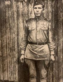 Гуров Андрей Константинович