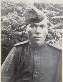Лукьянов Иван Филиппович