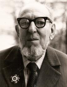 Леонов Владимир Степанович