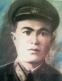Торосян Мамикон Саркисович