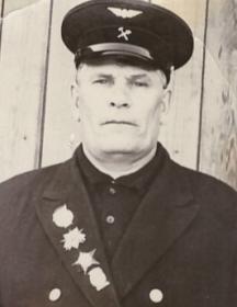 Волков Константин Афанасьевич