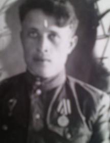 Кудрявцев Валентин Кузьмич