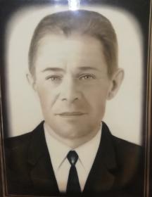 Липатов Тимофей Егорович