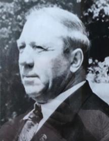 Свистунов Василий Андреевич