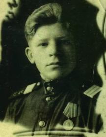 Горшков Владимир Васильевич