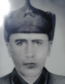 Левкович Александр Никитович