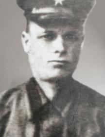 Ерыкалов Трофим Тимофеевич