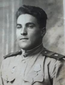Гвашев Мишеост Харунович