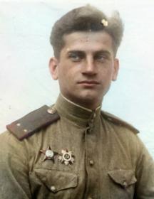 Говоров Борис Александрович