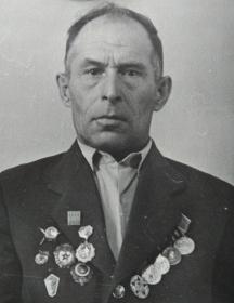 Макарцев Михаил Павлович