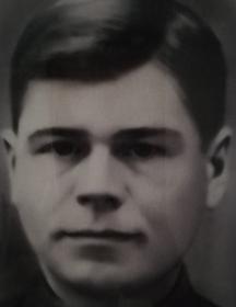 Кунгурцев Алексей Григорьевич