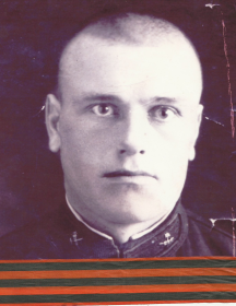 Курушин Михаил Михайлович