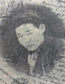 Жугдурон Ракша Жугдурович