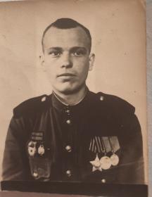 Егоров Виктор Леонидович
