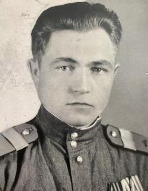 Козлов Георгий Петрович