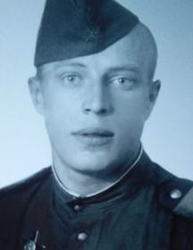 Шмаргалов Кирилл Михайлович