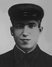 Верёвкин Николай Кузьмич