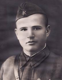 Андреев Илья Иванович