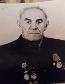 Ситдиков Садек Ситдикович