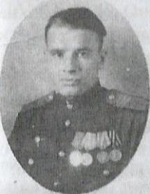 Ключанский Николай Михайлович