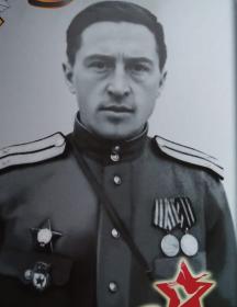 Пинегин Владимир Григорьевич