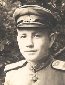 Маковеев Василий Иванович