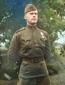 Судариков Михаил Федорович