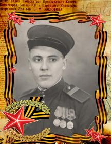 Холявкин Алексей Порфирьевич