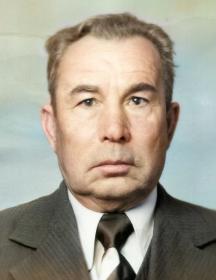 Лифанов Фёдор Иванович