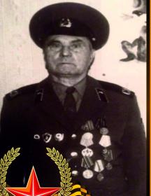 Замогильнов Иван Иванович