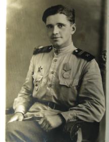 Бойко Николай Денисович