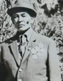 Машанов Медетбек Шойбекович