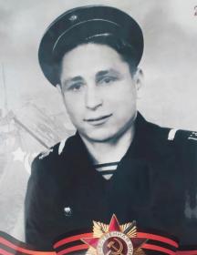 Курганский Иван Федорович