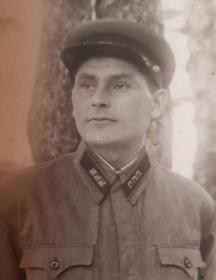 Горев Петр Петрович