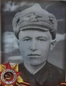 Артемьев Егор Прохорович