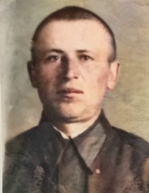 Крикун Павел Семёнович