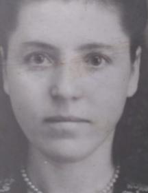 Чернова (Дёнова) Екатерина Ивановна