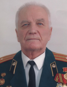 Пащенко Александр Трофимович