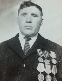 Дудник Гаврил Федорович