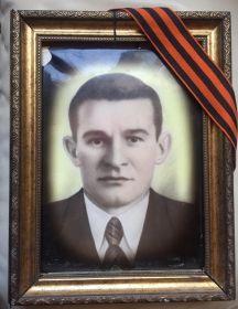 Юсупов Хайрук Яковлевич