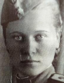 Башвинова (Сурмилина) Ирина Степановна