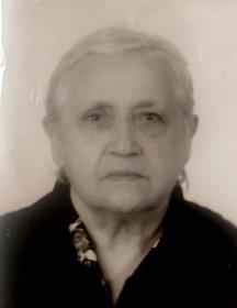 Полетаева Анна Григорьевна