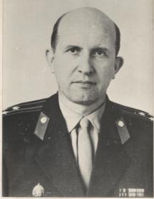 Горожанкин Владимир Михайлович