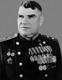 Хруничев Михаил Васильевич
