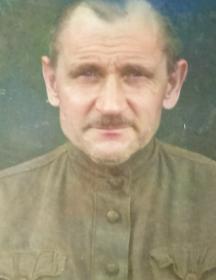 Авдеев Василий Захарович