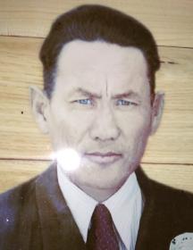 Хабиров Султанбек Хабирович