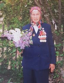 Иванова Валентина Потаповна
