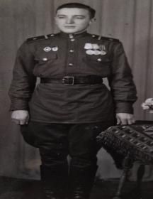 Куприянов Иван Михайлович