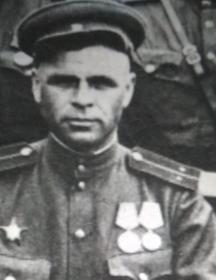 Игнатов Николай Алексеевич