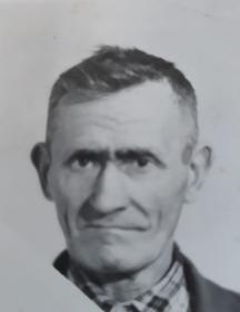 Мананников Фёдор Тимофеевич